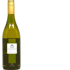 Silver Spoon Estate 2015 Viognier